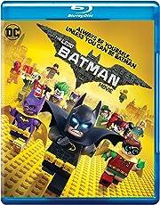 The LEGO Batman Movie [Blu-ray]