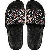Do Bhai Women Material Synthtic Beachwear Waterproof Indoor Slider(2828)