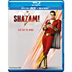 Shazam! (Blu-ray 3D & Blu-ray) (2-Disc)