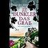 Je dunkler das Grab: Ein Cornwall-Krimi (Mags Blake 2)