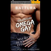 Collection Omega Gay: neuf récits de soumission et d'érotisme