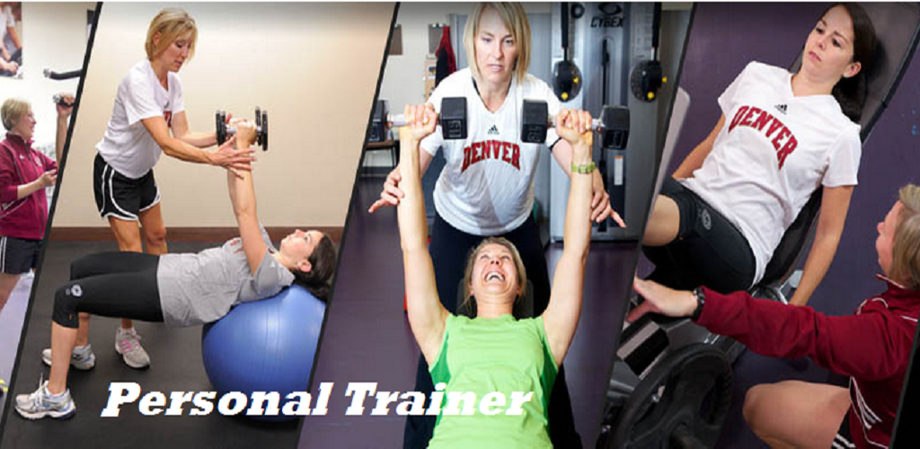 Zoom IMG-1 personal trainer