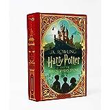 Harry Potter And The Philospher's Stone. Minalima (Minalima Edition)
