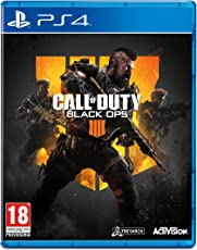 Call of Duty Black Ops IIII + Contenuto Digitale Bonus - Amazon Edition - PlayStation 4