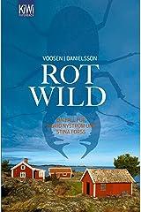 Rotwild: Der zweite Fall für Ingrid Nyström und Stina Forss (Die Kommissarinnen Nyström und Forss ermitteln 2) Kindle Ausgabe