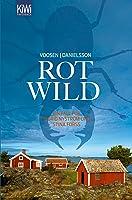 Rotwild: Der zweite Fall für Ingrid Nyström und Stina Forss (Die Kommissarinnen Nyström und Forss ermitteln 2)