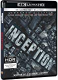 Inception [4K Ultra HD