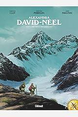Alexandra David-Néel : Les Chemins de Lhassa (Explora) Format Kindle
