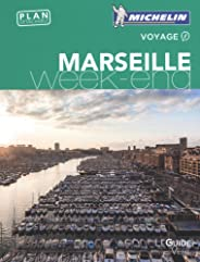 Guide Vert Weekend Marseille Michelin
