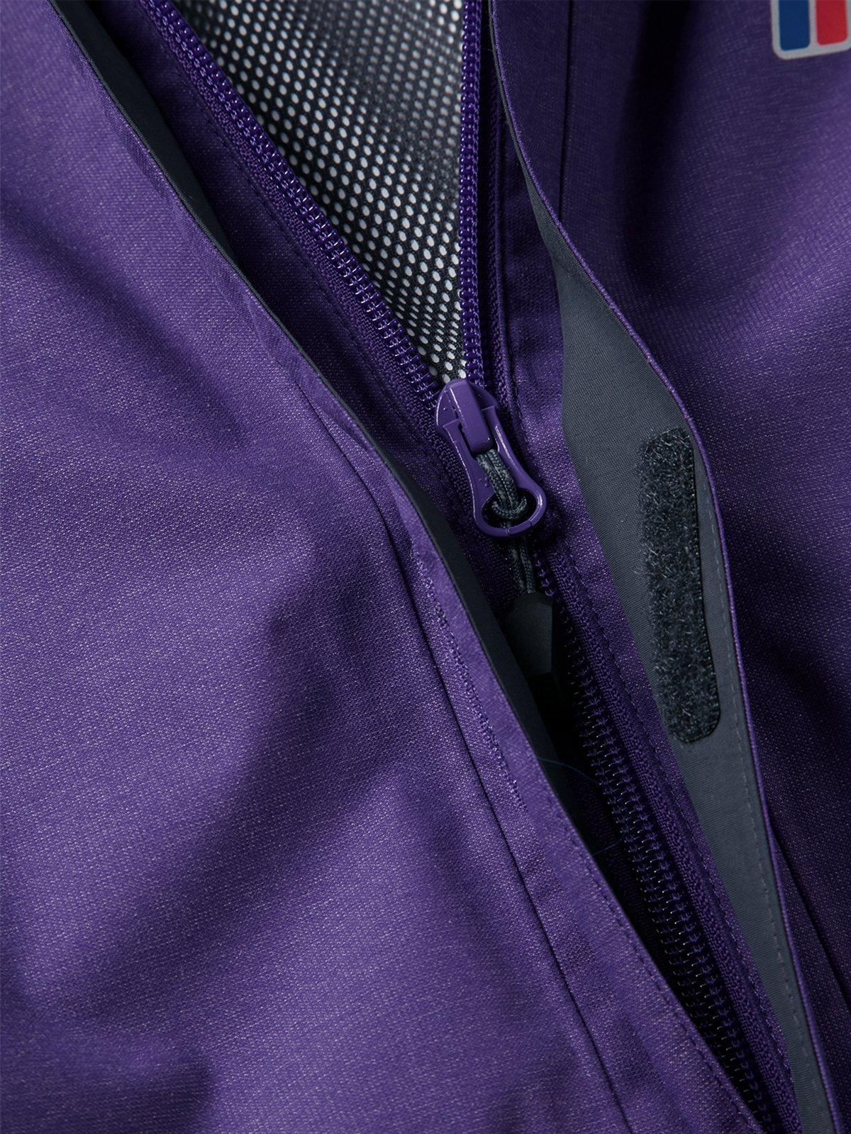 91b4j431f6L - Berghaus Women's Elara Waterproof Jacket