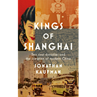 Kings of Shanghai