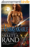 Unbreakable (Highlands Forever Book 1) (English Edition)