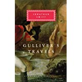 Gulliver's Travels: and Alexander Pope's Verses on Gulliver's Travels (Everyman's Library Classics)