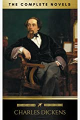 Charles Dickens: The Complete Novels (Golden Deer Classics) Kindle Edition