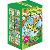 Geronimo Stilton 1 to 20 - Set of 20 Books with Free Backpack