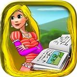 Rapunzel - Contes et livre interactif