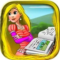 Rapunzel - Geschichten & Interaktives Buch