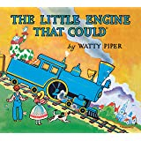 The Little Engine That Could: A Mini Edition