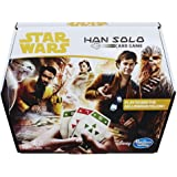 Hasbro Star Wars Solo Sabacc Game Standard
