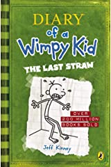 Diary of a Wimpy Kid: The Last Straw (Book 3) Paperback
