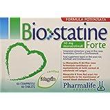 Pharmalife Biostatine Forte, 60 Compresse