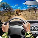 Drive UAZ 4x4 Safari