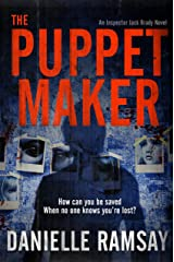 The Puppet Maker: DI Jack Brady 5 Kindle Edition