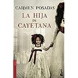 La hija de Cayetana (NF Novela)