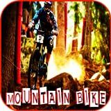 Mountain Bike Unpaved Road