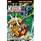 Wolverine Epic Collection: Blood And Claws (Wolverine (1988-2003)) (English Edition)