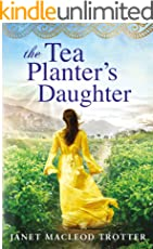 The Tea Planter's Daughter (The India Tea Book 1) (English Edition)