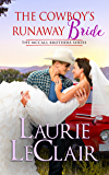 The Cowboy's Runaway Bride (The McCall Brothers Book 3) (English Edition)