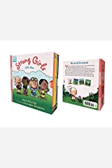 Strong Girls Gift Set (Ordinary People Change the World) Hardcover