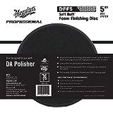 Meguiar's DFF5 Soft Buff Foam Finishing Disc 5 inch polijstpad