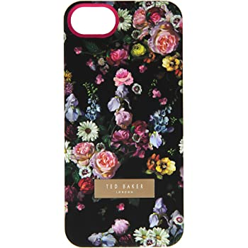 b6c11b06e0cad8 Ted Baker London iPhone 5 5S Snap On Hard Shell Back Case Skin Cover Autumn  Winter