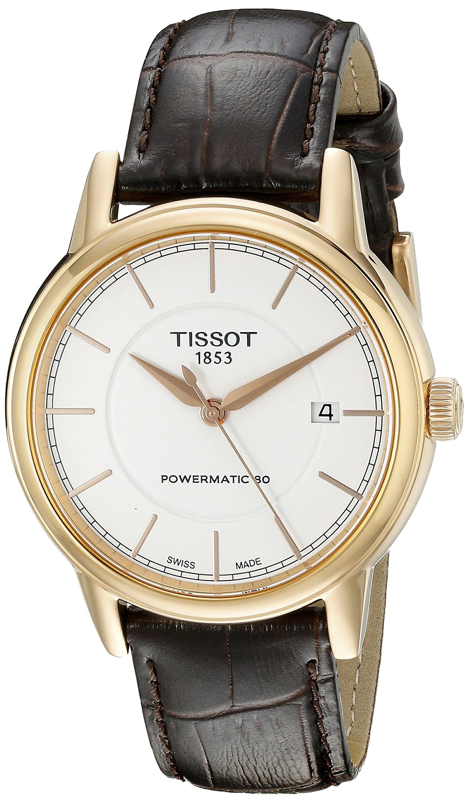 Reloj – Tissot – para – T0854073601100
