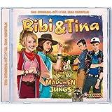 Bibi und Tina: Mädchen gegen Jungs Hörspiel