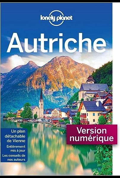 Autriche 2ed Guide De Voyage English Edition Ebook Lonely Planet Fr Amazon Fr