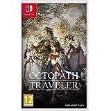 Octopath Traveler - Nintendo Switch [Edizione: Regno Unito]