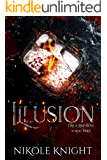 Illusion: Fire & Brimstone Scroll 3 (Gay Paranormal Romance)