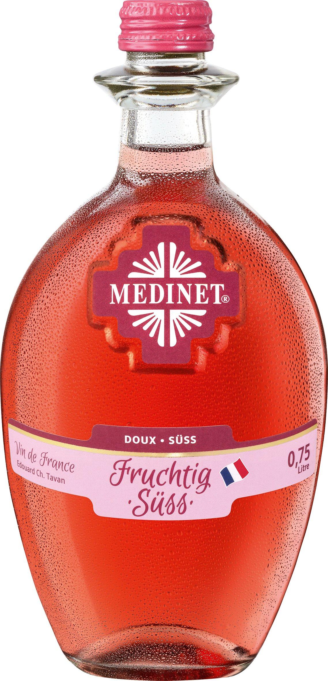 Medinet-Rose-Fruchtig-S
