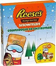 Reese's Snowman Peanut Butter Advent Calendar 348g