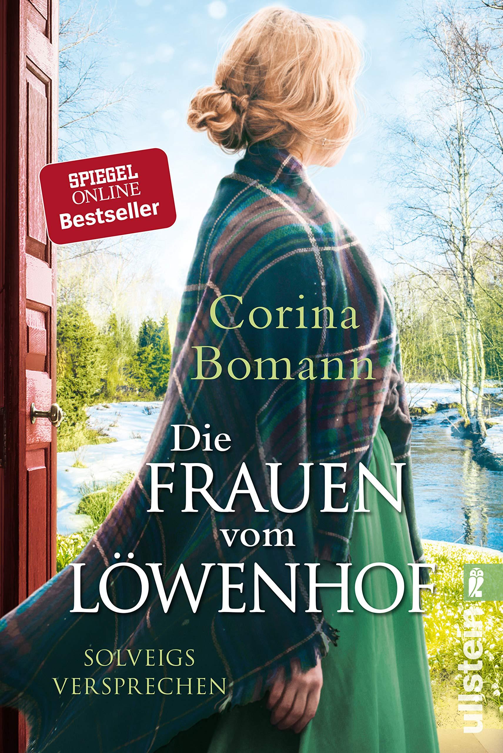 Die Frauen vom Löwenhof – Solveigs Versprechen: Roman (Die Löwenhof-Saga, Band 3)