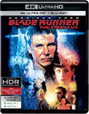 Blade Runner (4K UHD & HD)