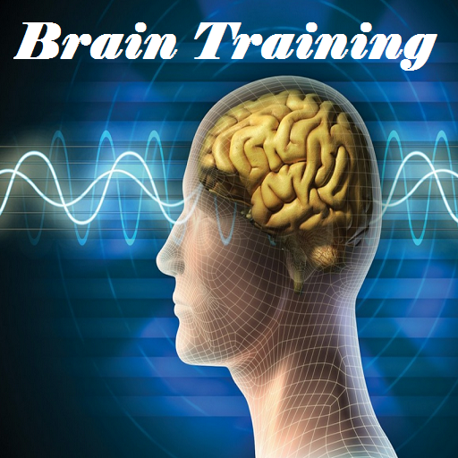 Brain Training (Energie Test)