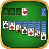 Solitario Vegas TM: Nuevo para el 2015! Descargar y jugar el mejor juego de la tarjeta del estilo clásico Casino aplicación gratuita en Kindle y Android! Con ranuras y Duelos Torneos! (sin necesidad de Internet)