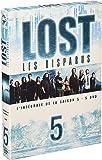 Lost, saison 5