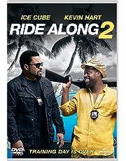 Ride Along - 2