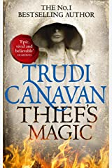 Thief's Magic: The bestselling fantasy adventure (Book 1 of Millennium's Rule) Kindle Edition