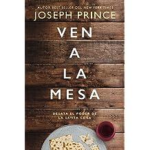 Visita La Pagina De Joseph Prince En Amazon